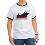 BP Logo Ringer T-Shirt