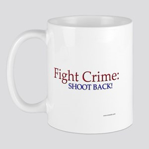 FightCrime Mug