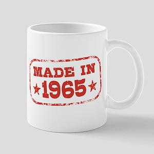 Made In 1965 Mug