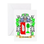 Cicchetto Greeting Card