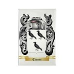 Cianni Rectangle Magnet (100 pack)