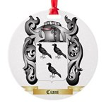 Ciani Round Ornament