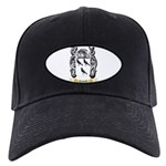 Cianelli Black Cap