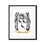 Cianelli Framed Panel Print