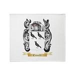 Cianelli Throw Blanket