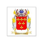 Chwedkowski Square Sticker 3