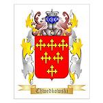 Chwedkowski Small Poster
