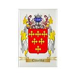 Chwedko Rectangle Magnet (100 pack)