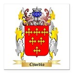 Chwedko Square Car Magnet 3
