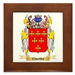 Chwedko Framed Tile