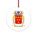 Chwedko Ornament (Round)