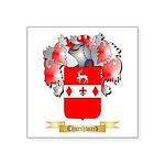 Churchward Square Sticker 3