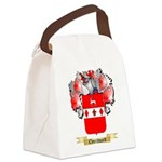Churchward Canvas Lunch Bag