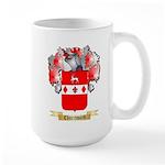 Churchward Large Mug