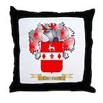 Churchward Throw Pillow