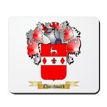 Churchward Mousepad