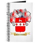 Churchward Journal