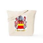 Churchus Tote Bag