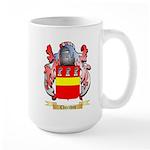 Churchus Large Mug