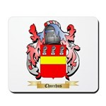 Churchus Mousepad