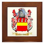 Churchus Framed Tile