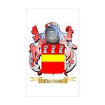 Churchouse Sticker (Rectangle)