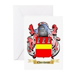 Churchouse Greeting Cards (Pk of 10)
