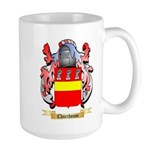 Churchouse Large Mug