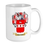 Churchman Large Mug