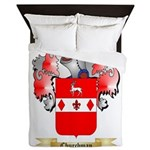 Churchman Queen Duvet