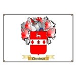Churchman Banner