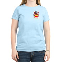 Churchis Women's Light T-Shirt
