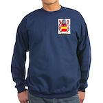 Churchis Sweatshirt (dark)