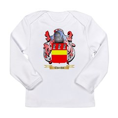 Churchis Long Sleeve Infant T-Shirt