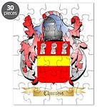 Churchis Puzzle
