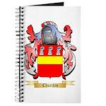 Churchis Journal