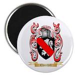 Churchill Magnet