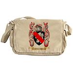 Churchill Messenger Bag