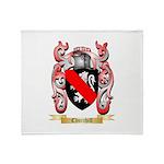 Churchill Throw Blanket