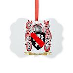 Churchill Picture Ornament