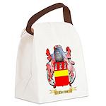 Churches Canvas Lunch Bag