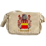 Church Messenger Bag