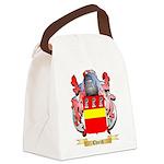 Church Canvas Lunch Bag