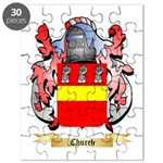 Church Puzzle