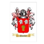 Chumley Postcards (Package of 8)