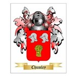 Chumley Small Poster