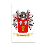 Chumley 20x12 Wall Decal