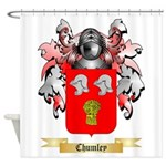 Chumley Shower Curtain