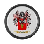 Chumley Large Wall Clock