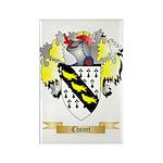 Chsnet Rectangle Magnet (100 pack)